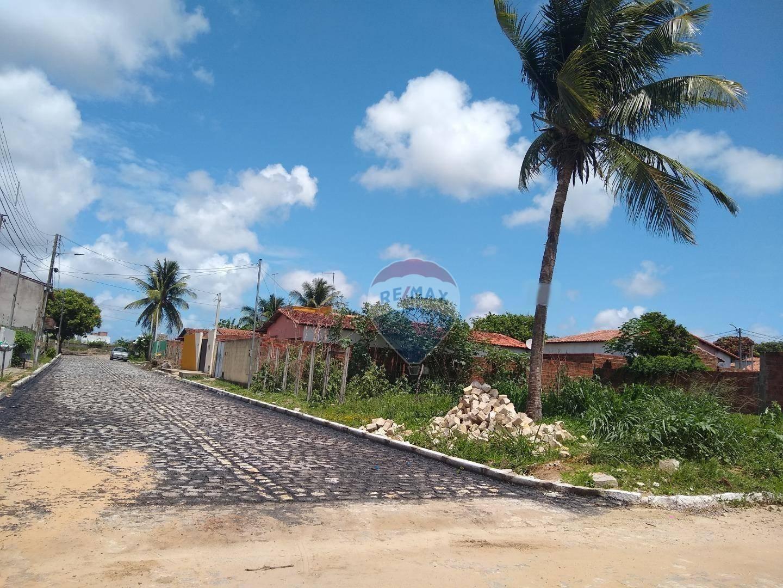 Terreno à venda, 200 m² - Cajupiranga - Parnamirim/RN