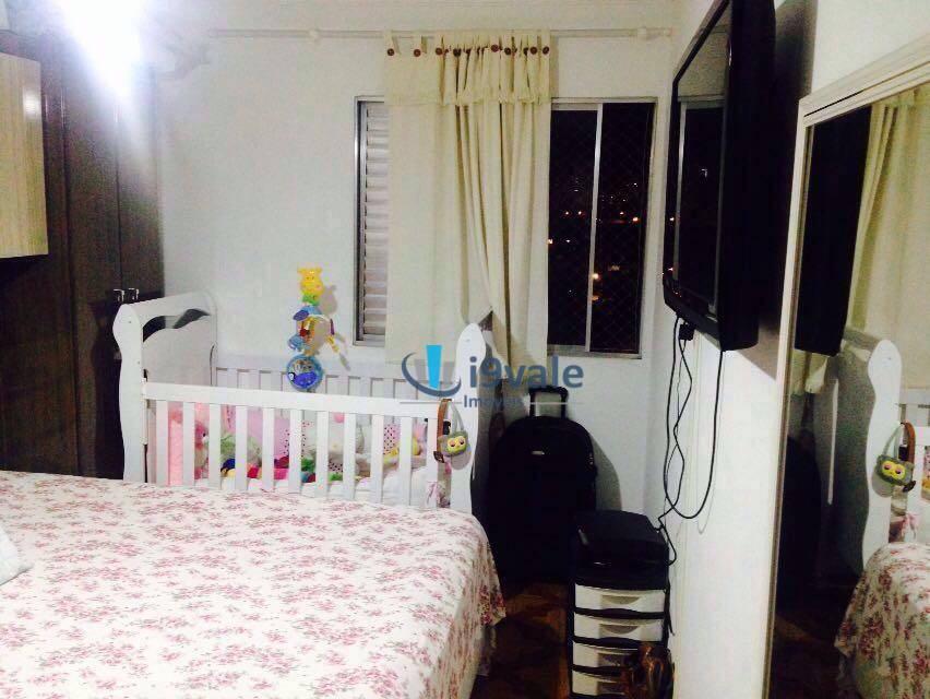Apartamento de 2 dormitórios à venda em Jardim Paulista, São José Dos Campos - SP
