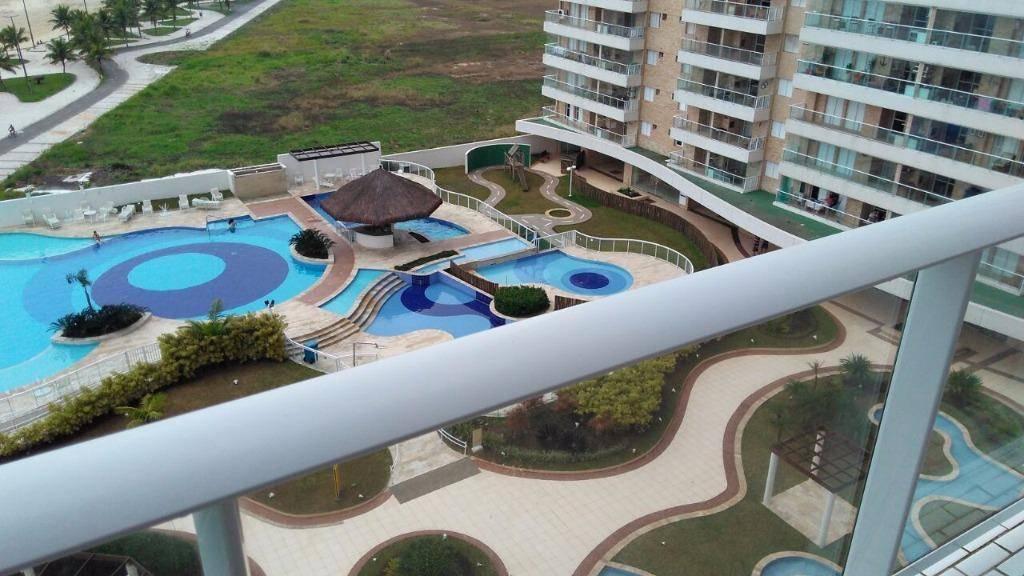 Apto 3 Dorm, Vila Mirim, Praia Grande (AP1107) - Foto 2