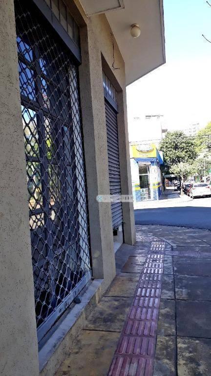 Loja térrea para alugar em Londrina na Belo Horizonte