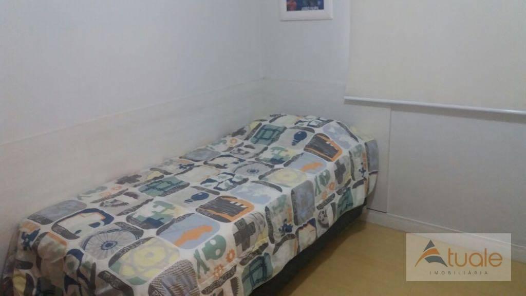 Casa de 2 dormitórios à venda em Parque Villa Flores, Sumaré - SP