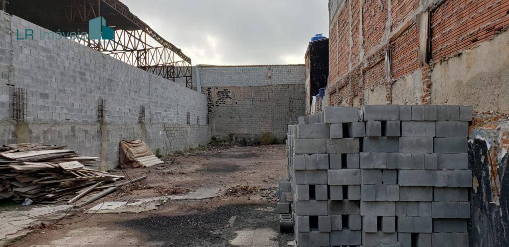 Terreno à venda, 400 m² por R$ 600.000,00 - Jardim Brasil - São Paulo/SP