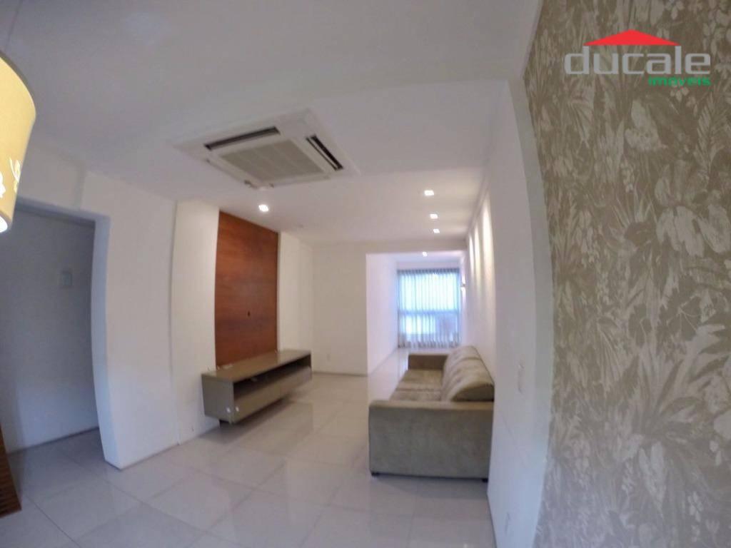 Apartamento Praia de Santa Helena 3 quartos suite 110m2