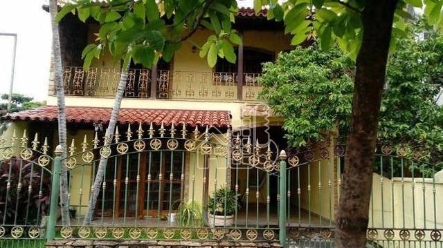 Casa com 4 dormitórios à venda, 360 m² por R$ 739.800,00 - Marechal Hermes - Rio de Janeiro/RJ