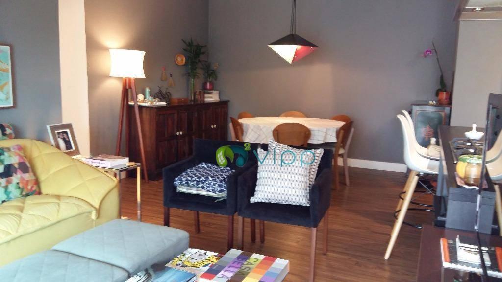 Barueri - Alphaville: 2 Dormitórios com Suite - Sala Ampliada 2 Vagas : Mobiliado