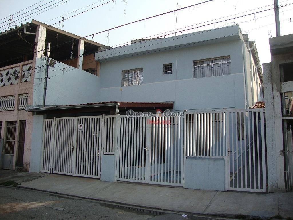 Salão à venda, 313 m² por R$ 441.000 - Jardim São Pedro - Sã