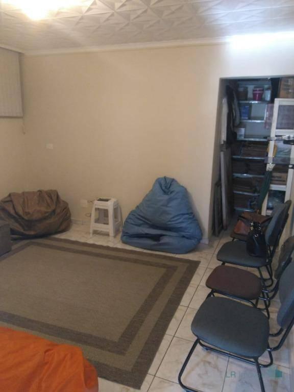 Salão à venda, 422 m² por R$ 3.190.000 - Centro - Guarulhos/SP