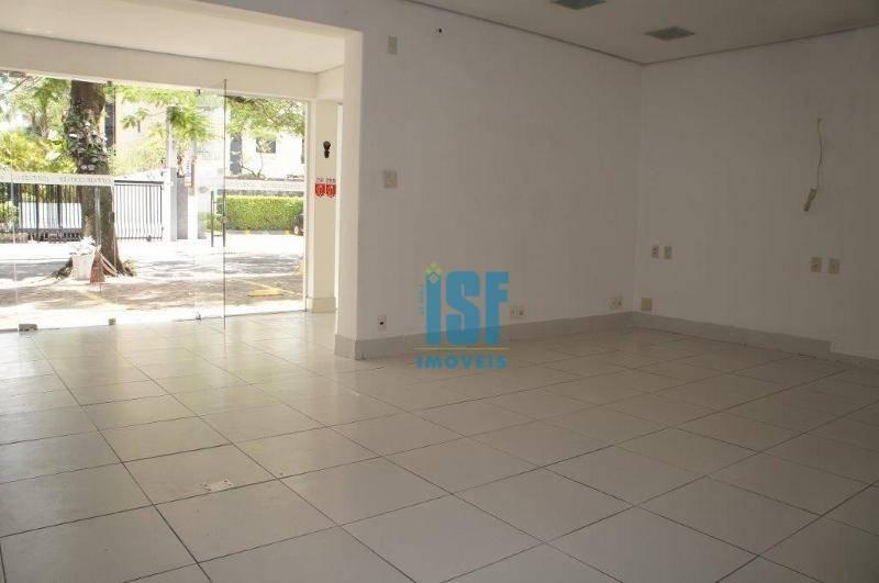 Casa para alugar, 230 m² por R$ 10.000/mês - Indianópolis - São Paulo/SP - CA1347.
