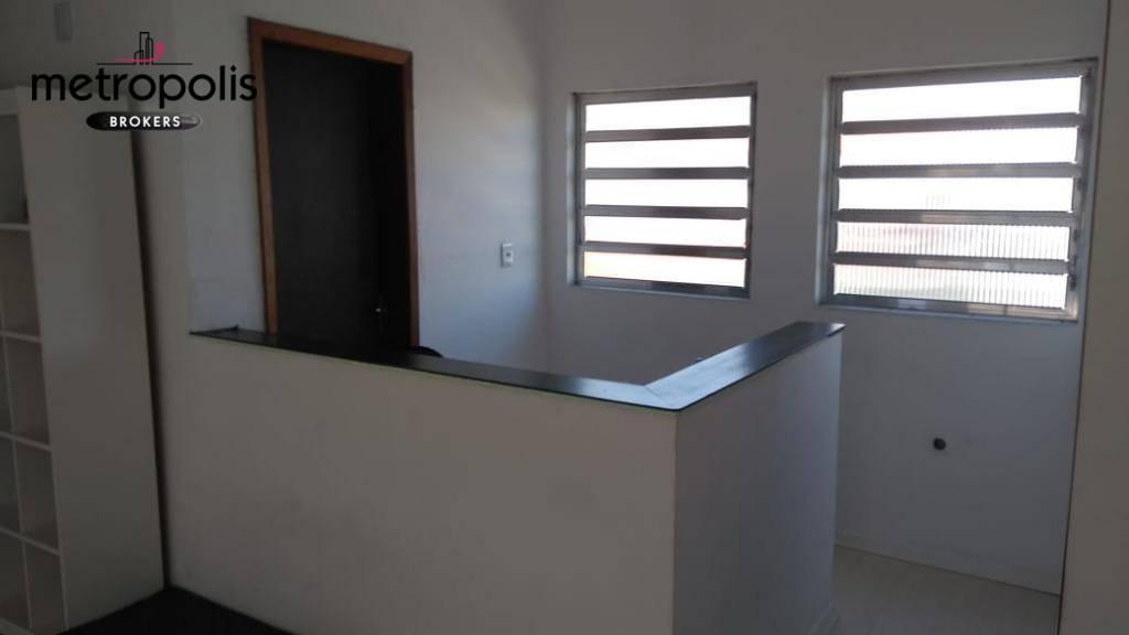 Salão para alugar, 50 m² por R$ 1.650/mês - Bairro Jardim -