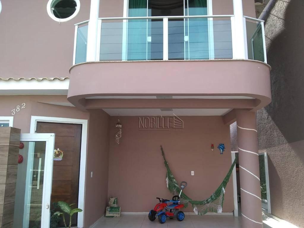 Sobrado com 2 dormitórios à venda por R$ 265.000,00 - Ingleses - Florianópolis/SC
