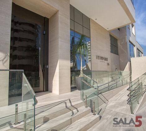 Apartamento à venda  no Centro - Joinville, SC. Imóveis