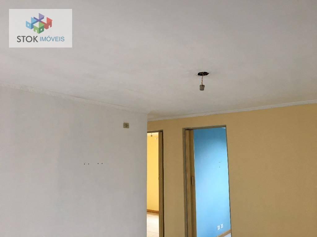 Apartamento 2 Dorms Parada XV / Itaquera