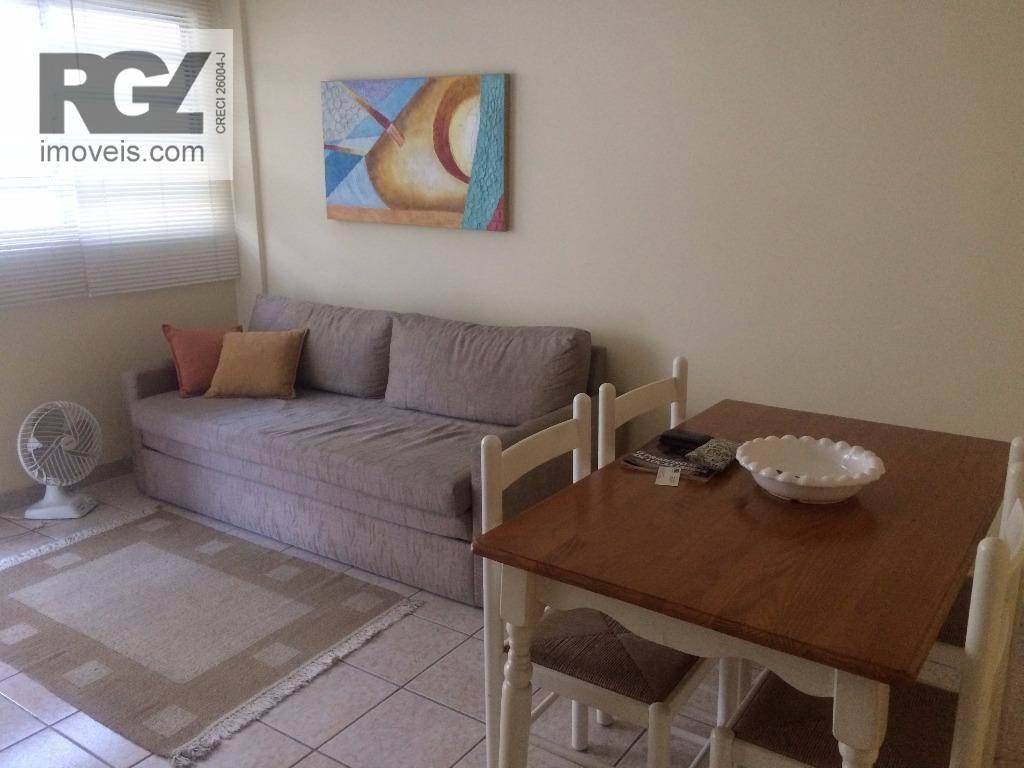 Apartamento de 2 dormitórios à venda em Ponta Da Praia, Santos - SP