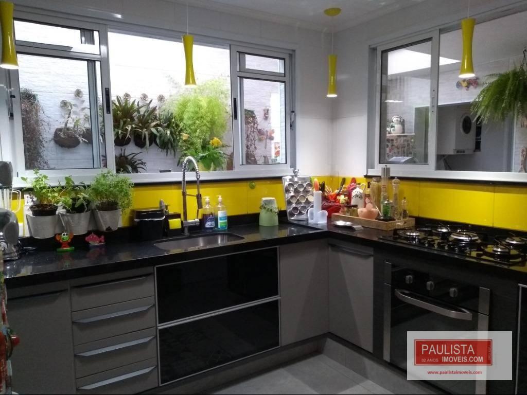 Sobrado com 2 dormitórios à venda, 125 m² por R$ 850.000 - Jardim Ernestina - São Paulo/SP