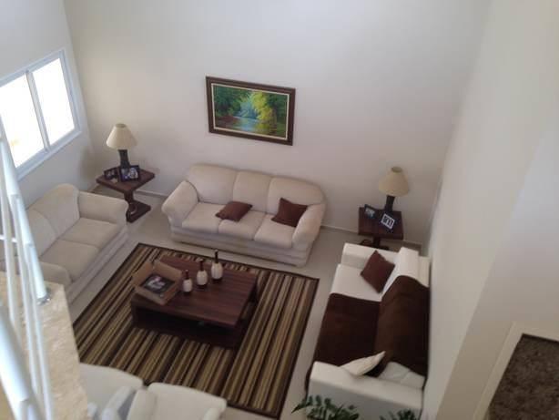 Casa 4 Dorm, Condomínio Vila Franca, Paulinia (CA1563) - Foto 19