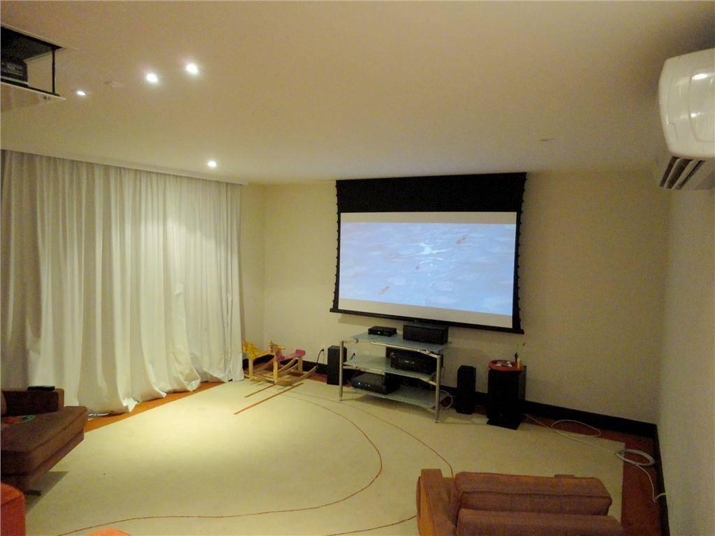 Casa 4 Dorm, Alphaville Campinas, Campinas (CA0646) - Foto 9