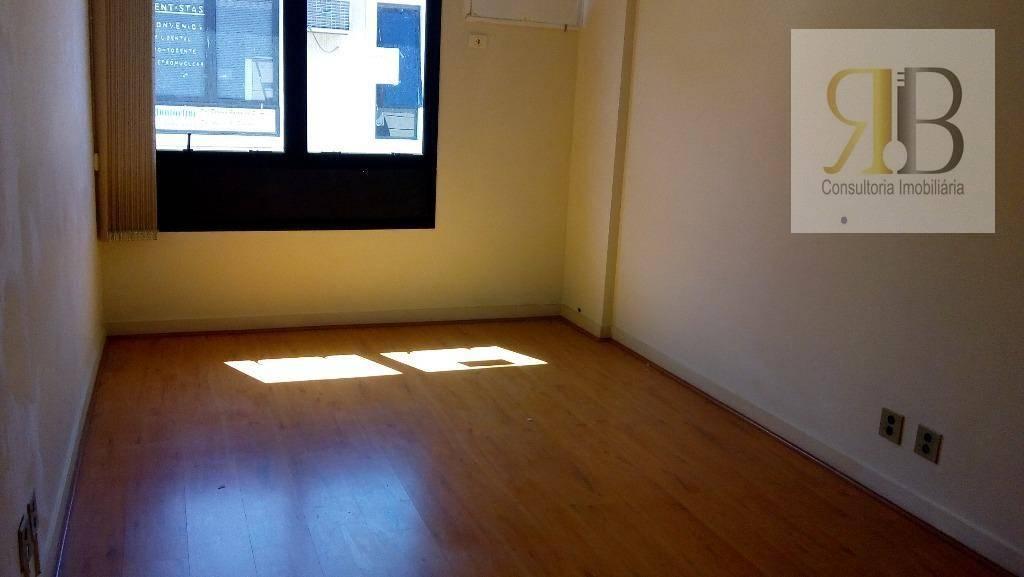 Sala à venda, 29 m² por R$ 145.000 - Freguesia (Jacarepaguá) - Rio de Janeiro/RJ