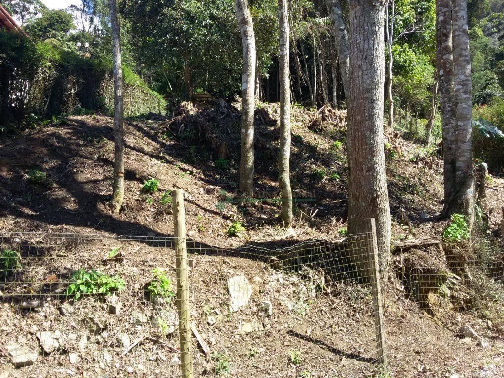 Terreno Residencial à venda em Teresópolis, Parque do Ingá