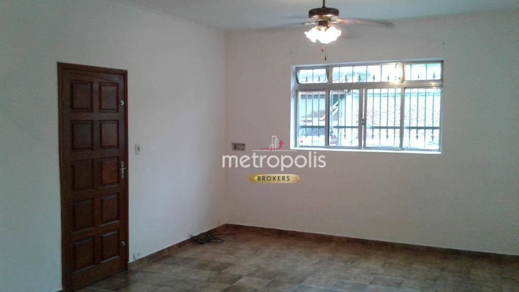 Sobrado com 4 dormitórios à venda, 209 m² por R$ 650.000 - São José - São Caetano do Sul/SP
