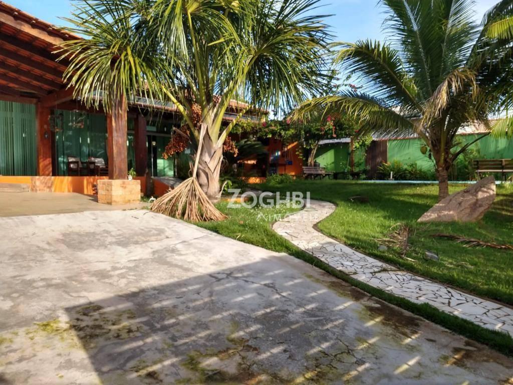 excelente casa de 470 m²