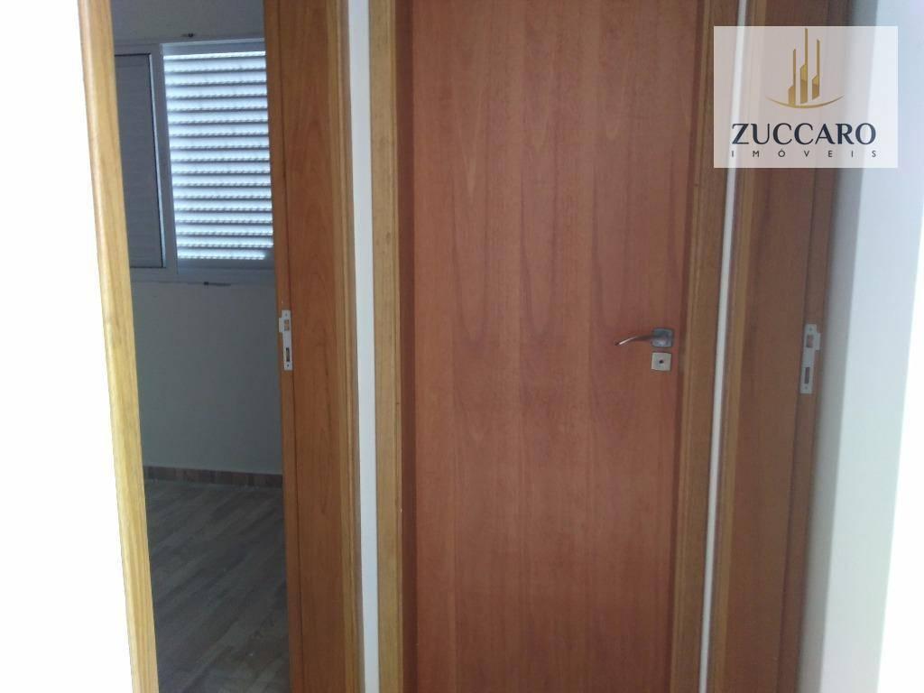 Apartamento de 2 dormitórios à venda em Vila Milton, Guarulhos - SP