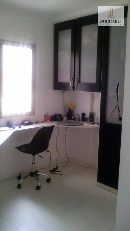 Apartamento de 3 dormitórios à venda em Jardim Barbosa, Guarulhos - SP