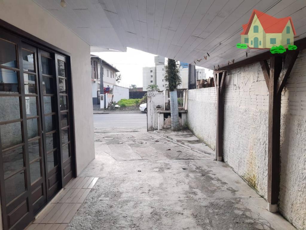 Casa Joinville Jardim Iririú 2144852