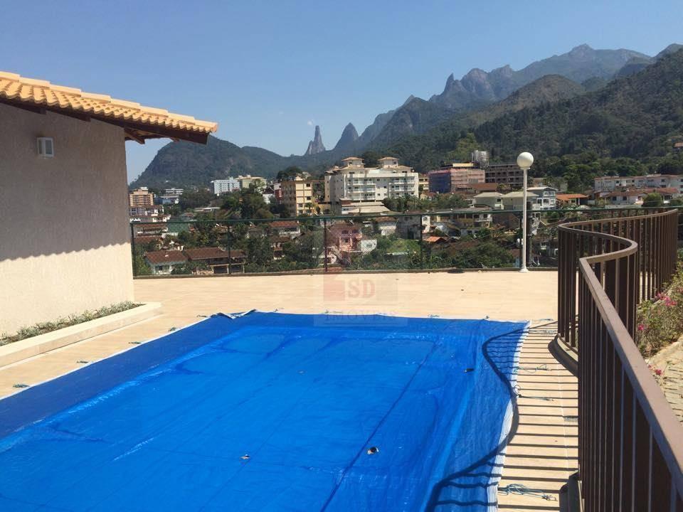Apartamento à venda em Cascata Guarani, Teresópolis - Foto 20
