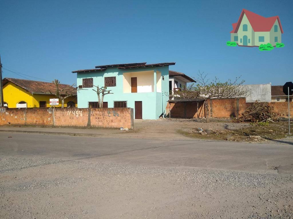 Sobrado com 2 Dormitórios à venda, 100 m² por R$ 195.000,00