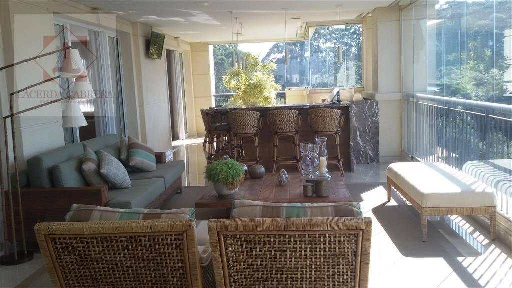 espetacular apartamento de alto padrão para venda no panamby! vista para o rio pinheiros e acesso...