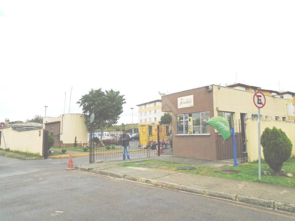 Apartamento residencial para locação, Santo Antônio, São Jos