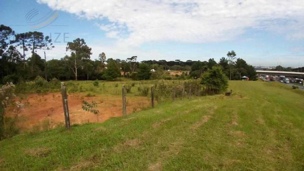 Terreno residencial à venda, Colônia Rio Grande, São José do
