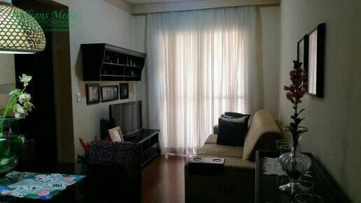 Apartamento 2 dormitórios à venda em Guarulhos.