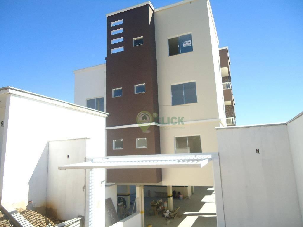 Imagem Apartamento Joinville Vila Nova 2044335