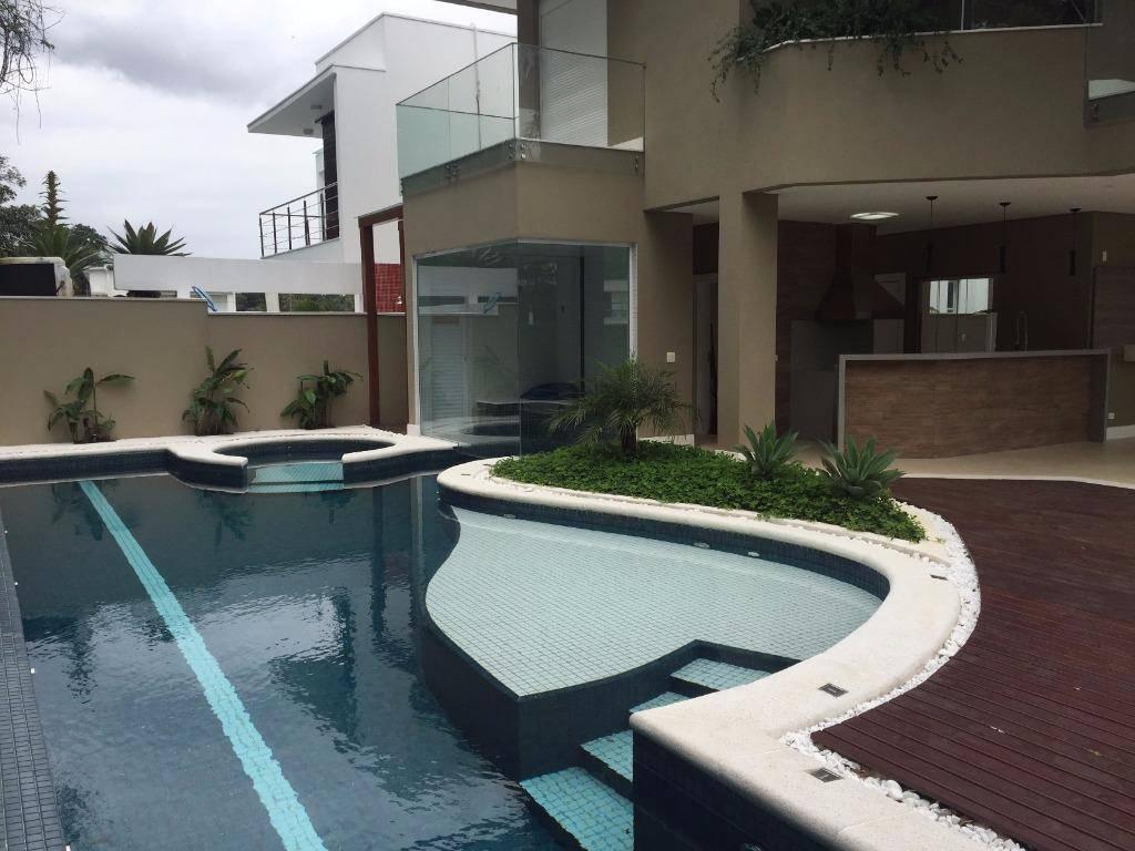 Casa 6 Dorm, Riviera de São Lourenço, Bertioga (CA0340)