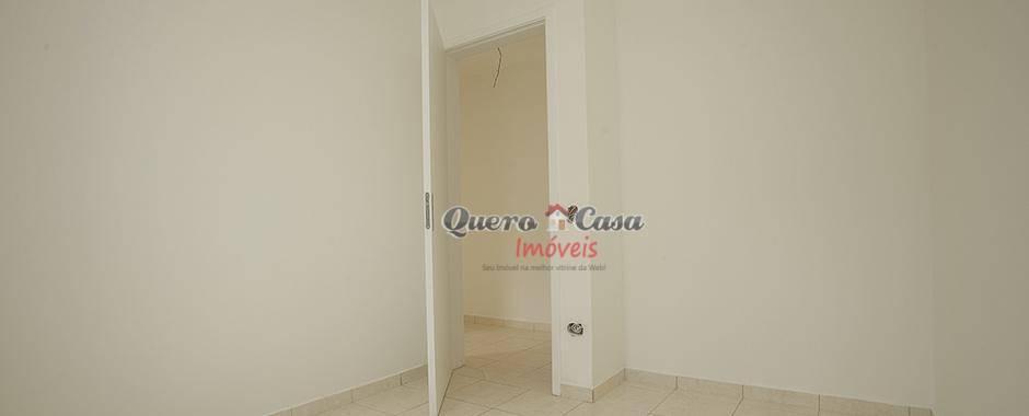 Apartamento residencial à venda, Jardim Nova Cidade, Guarulh