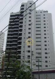 Apartamento à venda, 150 m² por R$ 650.000,00 - Barra Funda - Guarujá/SP