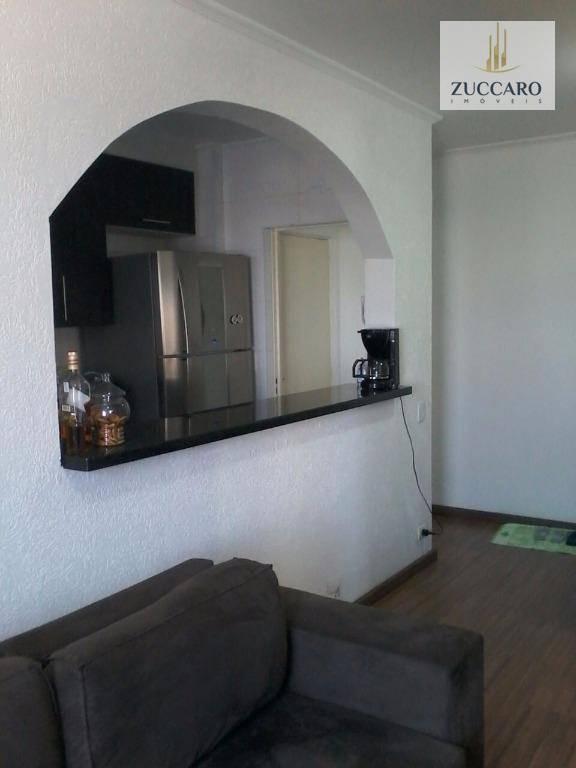 Apartamento de 2 dormitórios à venda em Jardim Barbosa, Guarulhos - SP