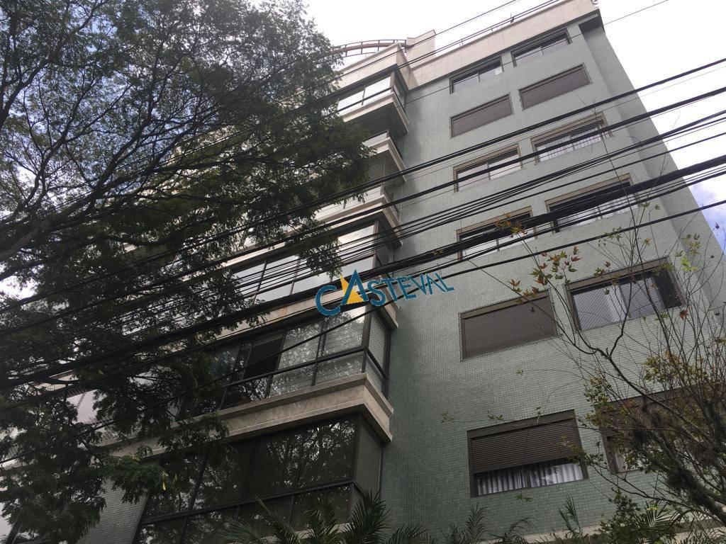 AP0167-CST, Apartamento de 2 quartos, 137 m² à venda no Cabral - Curitiba/PR