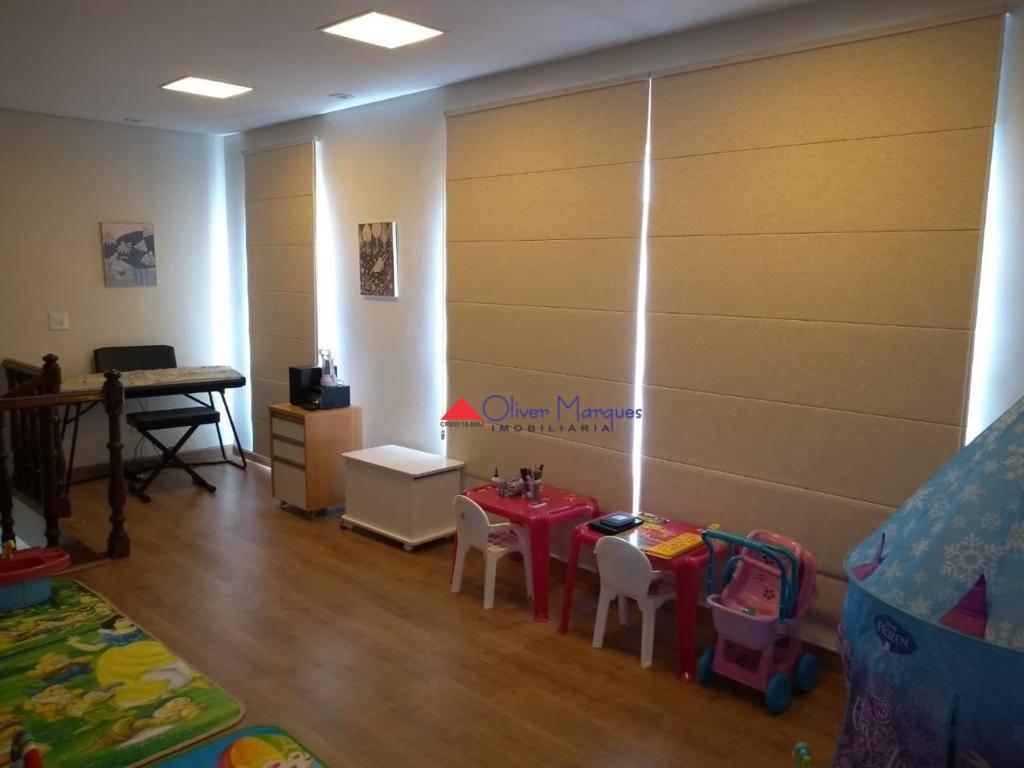 Casa à venda, 205 m² por R$ 900.000,00 - Umuarama - Osasco/SP