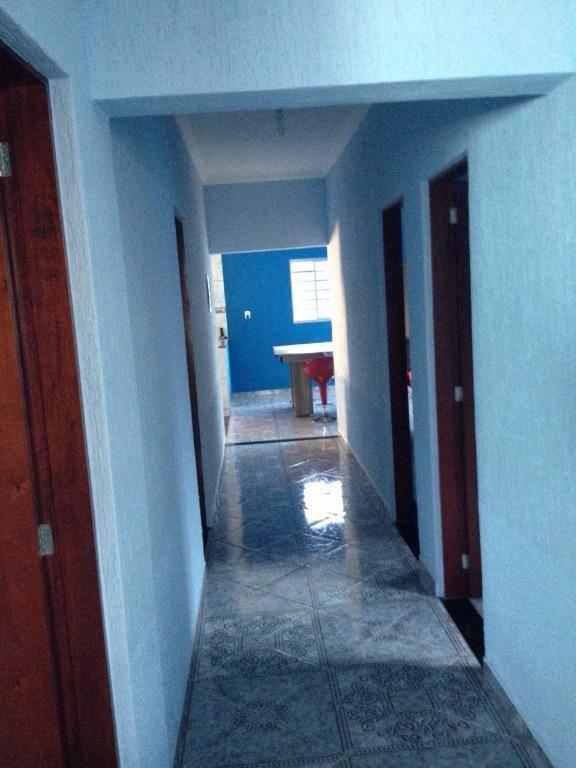 Casa 3 Dorm, Residencial Parque Pavan, Sumare (CA1728) - Foto 13