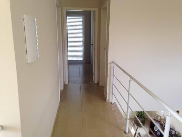Casa 4 Dorm, Condomínio Vila Franca, Paulinia (CA1563) - Foto 20
