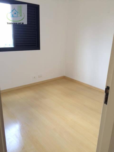 Apartamento de 2 dormitórios à venda em Jardim Taquaral, São Paulo - SP