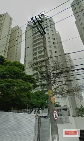 Apartamento residencial à venda, Jardim Marajoara, São Paulo.