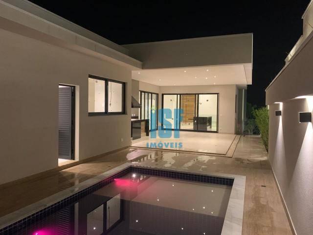 Sobrado com 4 dormitórios à venda, 350 m² por R$ 2.590.000,00 - Alphaville - Santana de Parnaíba/SP