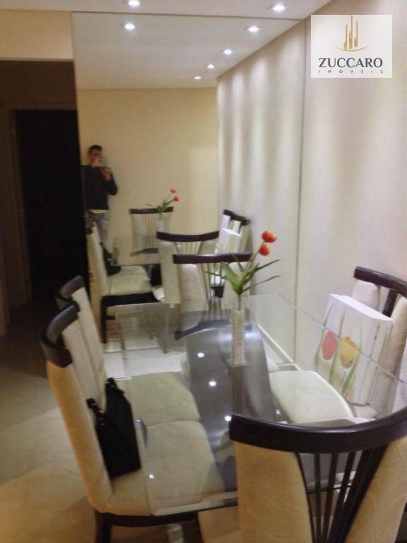 Apartamento de 3 dormitórios à venda em Picanco, Guarulhos - SP