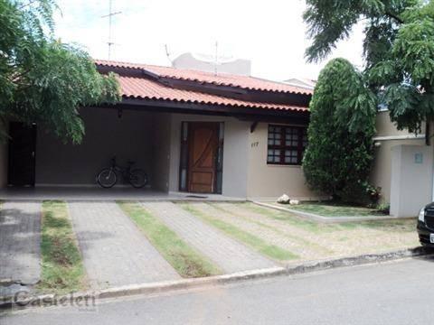 Casa de 3 dormitórios à venda em Roncáglia, Valinhos - SP