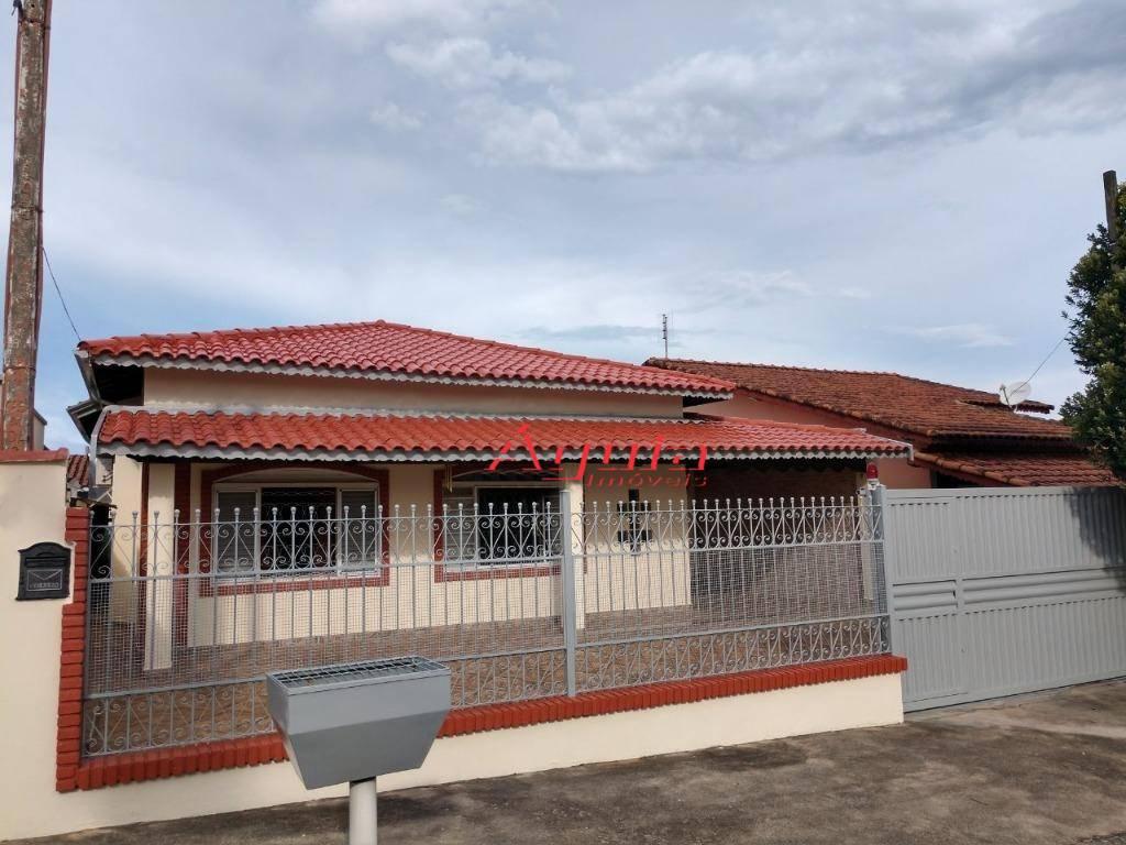 Casa residencial à venda, Jardim Botânico Mil, São Pedro.