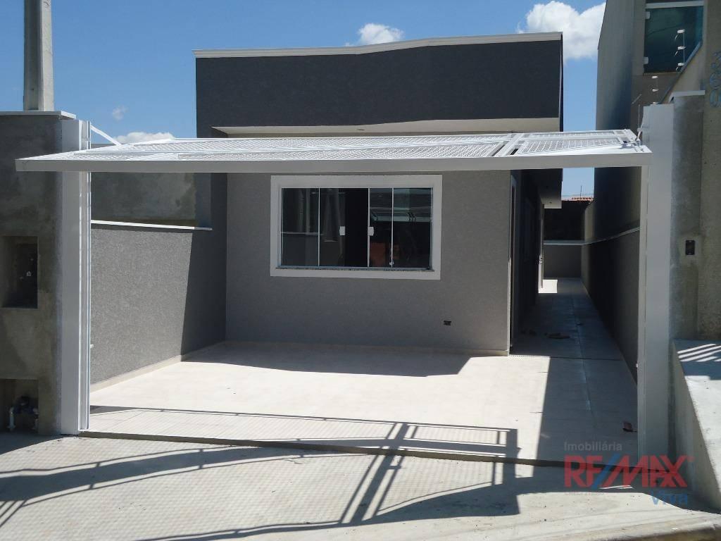 Casa residencial à venda, Vila Olga, Atibaia - CA4797.