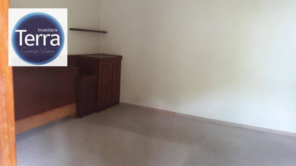 Casa residencial à venda , Fazendinha, Granja Viana.